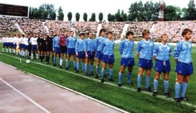 Саленко: «У 1992 році «Таврія» погодилася програти «Динамо», але перед матчем передумала»