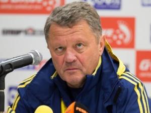 Маркевич: «Я вирішив подати у відставку. «Металіст» розвалюється на очах»