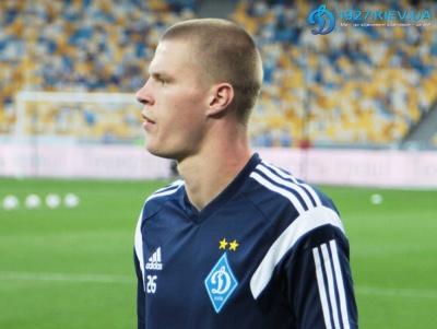 Віктор Вацко: «Бурда - це знахідка зі знаком плюс для «Динамо»