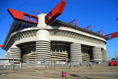 В Италии разрешили снести легендарный стадион