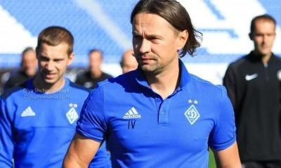 Игорь Костюк: «Больше всего мне нравятся голы, которые мы забиваем после быстрых атак, передач с флангов»