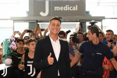 «Ювентус» оновив список найдорожчих італійських футболістів в історії!