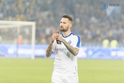 Кадар назвав гравця, який може стати найкращим у «Динамо» на довгі роки