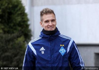 Лукаш Теодорчик: «У мене хороші спогади про «Динамо»