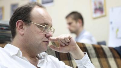 Артем Франков: «Матч «Динамо» з «Олімпіком» був аж ніяк не грубіше матчу з «Чорноморцем»