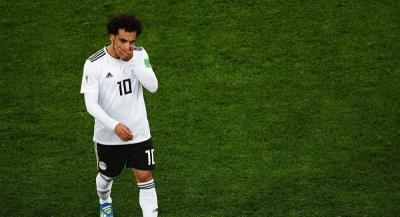 Мессі, Салах, Левандовські та інші: футболісти, які розчарували у груповому етапі ЧС-2018