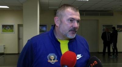 Президент СК «Дніпро-1» пояснив, чому клуб не ставить завдання виходу в єврокубки на сезон 2019/20