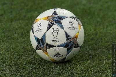 Букмекеры назвали победителя Лиги чемпионов