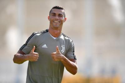 Роналду оцінив шанси «Ювентуса» пройти «Атлетіко»