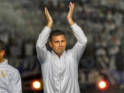 Мілевський приїхав до Харкова, щоб підтримати збірну України
