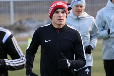 Захисник «Руху»: «Пам'ятаю, їдемо грати з «Динамо», а я не знав, що буду робити. У них Ярмоленко, Гонсалес»