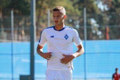 «Десна» подпишет лучшего бомбардира «Динамо» U-21