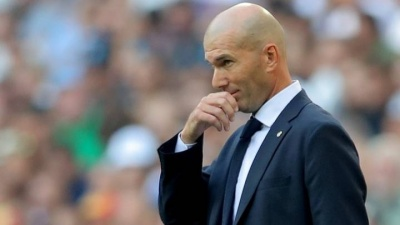 AS: Зидан утратил влияние в «Реале»