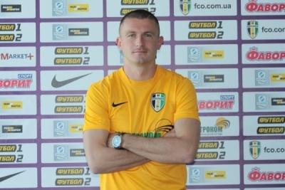 Цуріков підписав повноцінний контракт із «Олександрією»