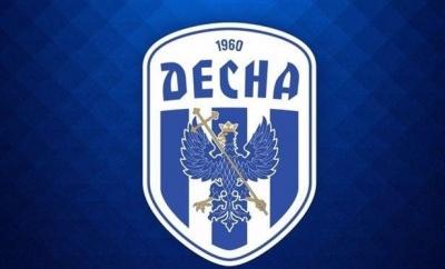 Нове табло на стадіоні «Десни»: фінал Ліги чемпіонів проходив в Чернігові і взимку?