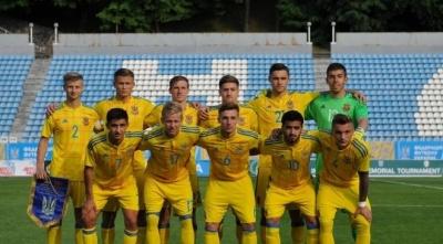 Олександр Головко назвав склад «молодіжки» на матчі кваліфікації Євро-2019. Лише один «динамівець» у заявці