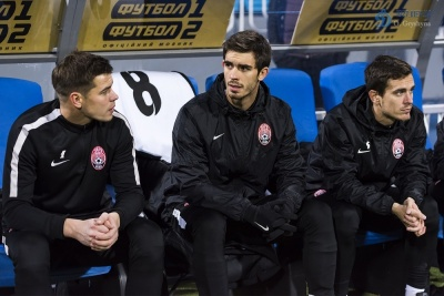 Ігор Харатін: «Трохи змішані почуття після матчу, оскільки ми хотіли перемогти»
