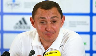 Генадій Орбу: «А може провести гру на НСК «Олімпійський»?