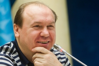 Віктор Леоненко: «Якщо Марлос гратиме на позиції Ярмоленка, то потрібно ставити двох нападників»