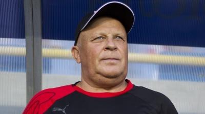 Кварцяний може покинути пост головного тренера «Волині»