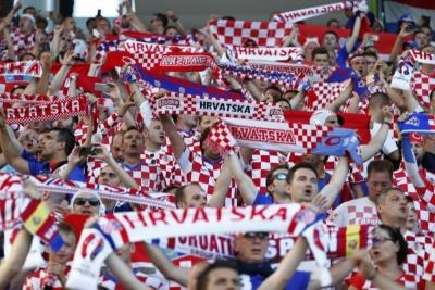 Футболіст академії «Динамо» Відошевич викликаний в збірну Хорватії U-16