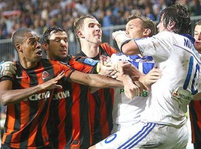 Фернандиньо назвал самого непростого игрока, который противостоял ему в Украине