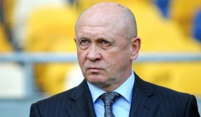 Николай Павлов: «Динамо» уже составит более серьезную конкуренцию «Шахтеру»