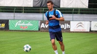 Йосіп Піварич: «Якість збірної Хорватії не повинна ставити під сумнів перемогу над Україною»