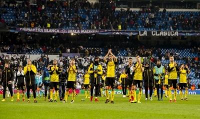 Команда Ярмоленка стала першим клубом в історії Ліги чемпіонів, який вийшов до Ліги Європи з двома очками