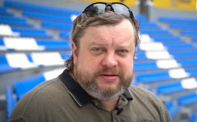 Алексей Андронов: «Ничейный результат с «Александрией» может даже во благо «Динамо»