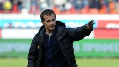 Александр Алиев: «Динамовцы сами понимают, что неудачно сыграли в первом матче с «Брюгге»