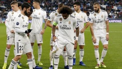 Приниження «Реала» в матчі з росіянами не обійшлось без скандалу – Перес готовий до радикальних рішень щодо зірок