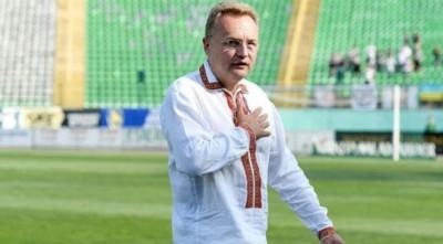 Академія «Карпат» може фінансуватись Львовом – Садовий зробив офіційну заяву