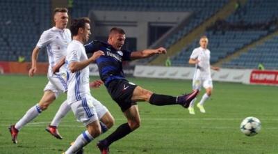Олексій Хобленко: «Саме Гусін запросив мене в «Динамо-2», розгледівши задатки чистого форварда»