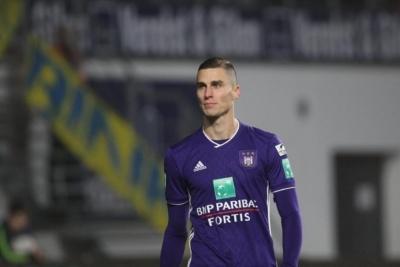 «Динамо» сообщило «Андерлехту», на каких условиях готово подписать Враньеша