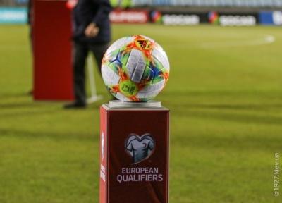 Португалія та Сербія здобули перемоги: як виглядає турнірна таблиця відбору на Євро-2020 в групі збірної України