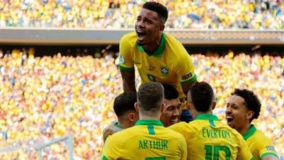 Кубок Америки-2019: эффектный выход Бразилии в 1/4 финала и момент истины для Аргентины