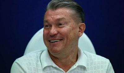 Олег Блохін: «У футболі завжди є місце дивам»