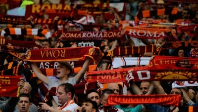Огляд італійських форумів: «Багато вболівальників «Роми» впевнені, що в Україні немає футболу»