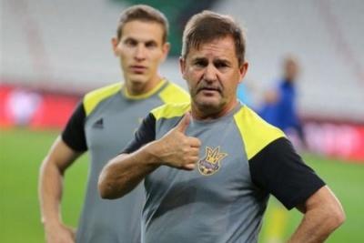 Ріанчо розповів, за якими трьома футболістами «Динамо» стежать в Іспанії