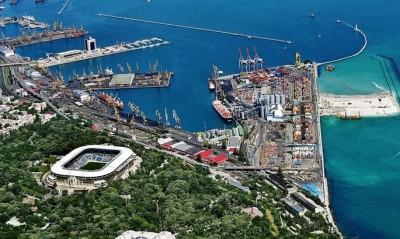 Компанія, яка викупила стадіон Чорноморець, хоче придбати одеський клуб