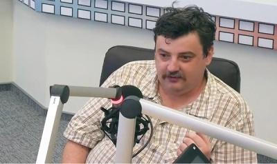 Андрей Шахов: «Блин, ну почему Бурбас всякую чепуху про «Динамо» публикует. Пусть про кротов своих слухи распускает»