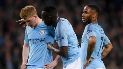 «Манчестер Сіті» піде на ризикований крок, щоб зберегти своїх зірок після дискваліфікації з ЛЧ