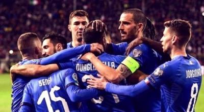 Євро-2020: несподіваний лідер «групи смерті», 2 збірні майже у фінальній частині, дід реанімує Італію – підсумки весни