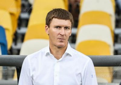 Василь Сачко: «Наша команда ставить завдання зайняти місце в першій шістці»