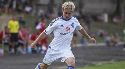 Орест Кузик з київським «Динамо» ще на п'ять років!