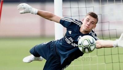 Лунін може повернутись в «Реал», але не допоможе вирішити дефіцит воротарів