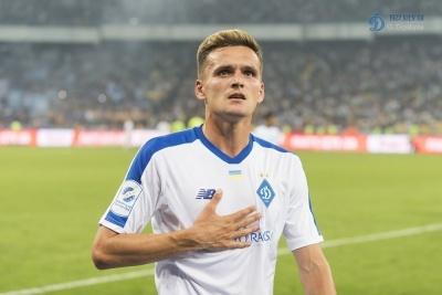 Андрієвський: «Динамо» прагне виграти Лігу Європи, а згодом – Лігу чемпіонів»