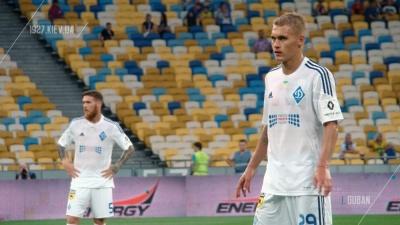 Віталій Буяльський: «Матч був би цікавішим із глядачами»