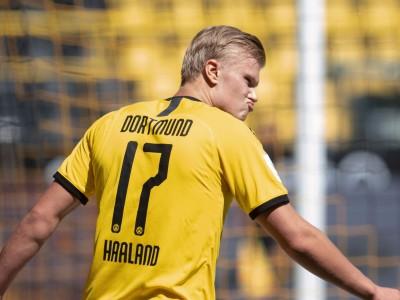 «Холанд не был пьян». В охранной фирме рассказали, почему игрока выгнали из ночного клуба
